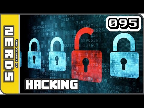 Hacking and the Broken Internet - TLoNs Podcast #095