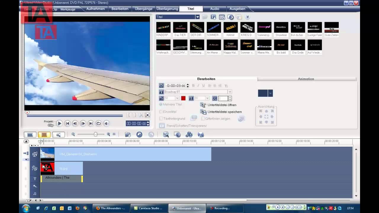 Ulead VideoStudio 11 Crack With (ulead video studio 11 key)