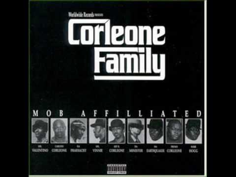 #Godfather #IlPadrino #DonCorleone family tree at Bar ...  |Corleone Crime Family Tree