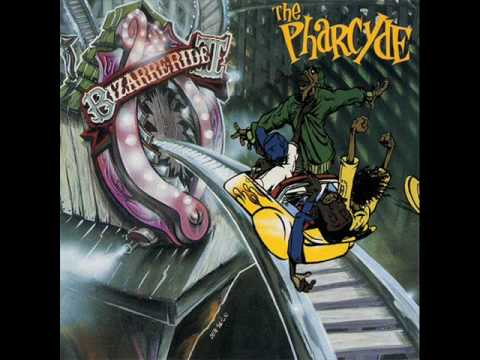 The Pharcyde - Passin' Me By