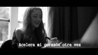 Standing in the way of the light - Birdy - Traduccion