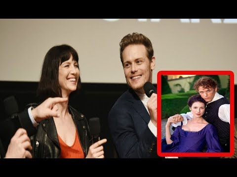 Sam Heughan and Balfe's Relationship definitely the keys to the  of the 's Season 5.