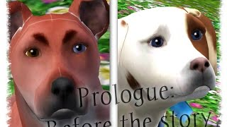~A Lost Rose~ Prologue Sims 3 Dog Story