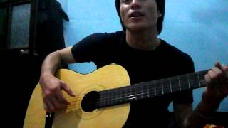 Mat den guitar