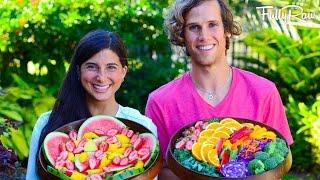 REVERSE DIABETES EATING FULLYRAW