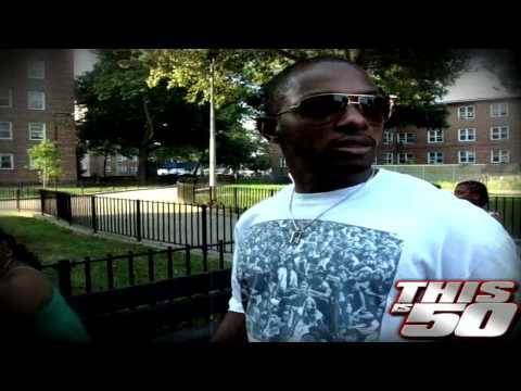 VIP Access: Troy x 50 Cent in Southside Jamaica Queens | Behind The Scenes | 50 Cent