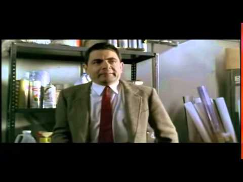 mr bean the ultimate disaster movie youtube