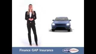 autoprotect Finance Gap Insurance