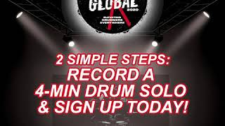Drum-Off Global 2020