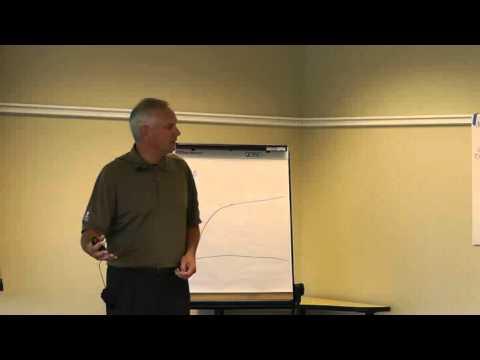 Jim Woods at CEO Advantage Advisor Meeting (Summer 2011)