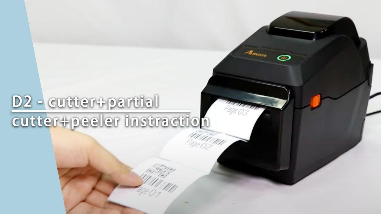 Argox D2-250 PPLA X64 Driver Download