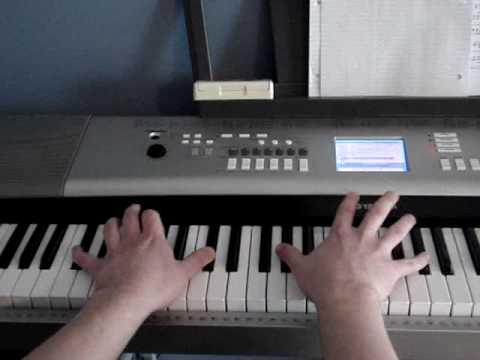 How to Play Moonlight Sonata Part 1 - Piano Tutorial