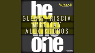 be the one original mix