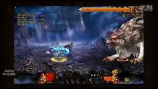 Legend Online 80 Setli  büyücü ve Dünya Boss