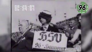 120 Jahre Hannover 96 | Die Meisterschaft 1938