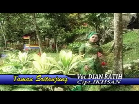 Dian Ratih - Taman Sritanjung [Official Video]