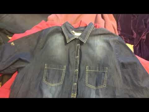 Одежда Bonprix (Бонприкс). Мой отзыв. Часть1