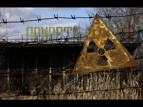 Doku HD - Tschernobyl 30 Jahre danach im Sperrgebiet