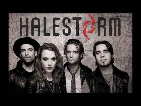 1 Hour - Bad Romance | Halestorm