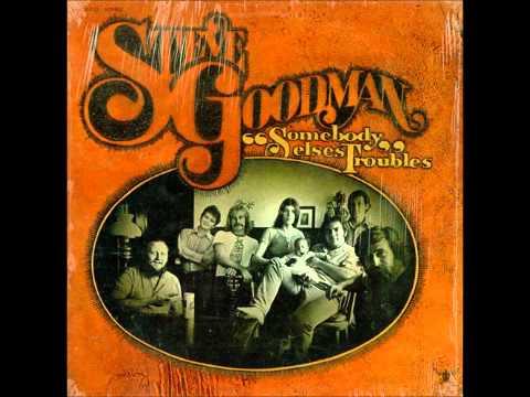 Steve Goodman - Don't Do Me Any Favors Anymore music
