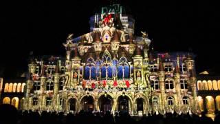 Rendez-vous Bundesplatz 2013: Das neue Ton- & Lichtspektakel auf dem Bundesplatz in Bern