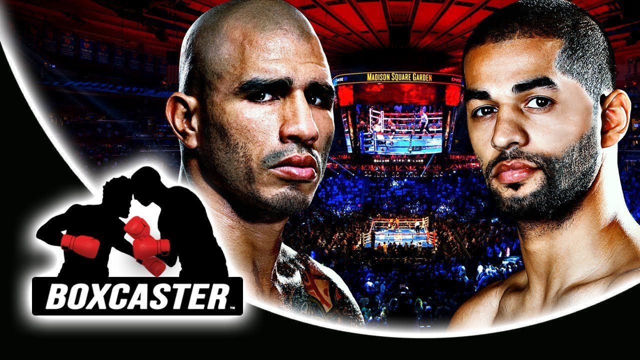 Sadam Ali ruins Miguel Cotto's farewell fight with upset victory to take 154 ...