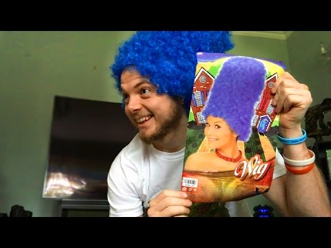 SquiddyVlogs - I AM MARGE SIMPSON?! [35]