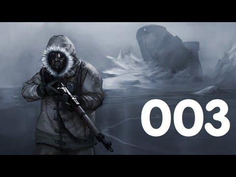 Cryostasis [DE] [3/21] Horror Unter Wasser