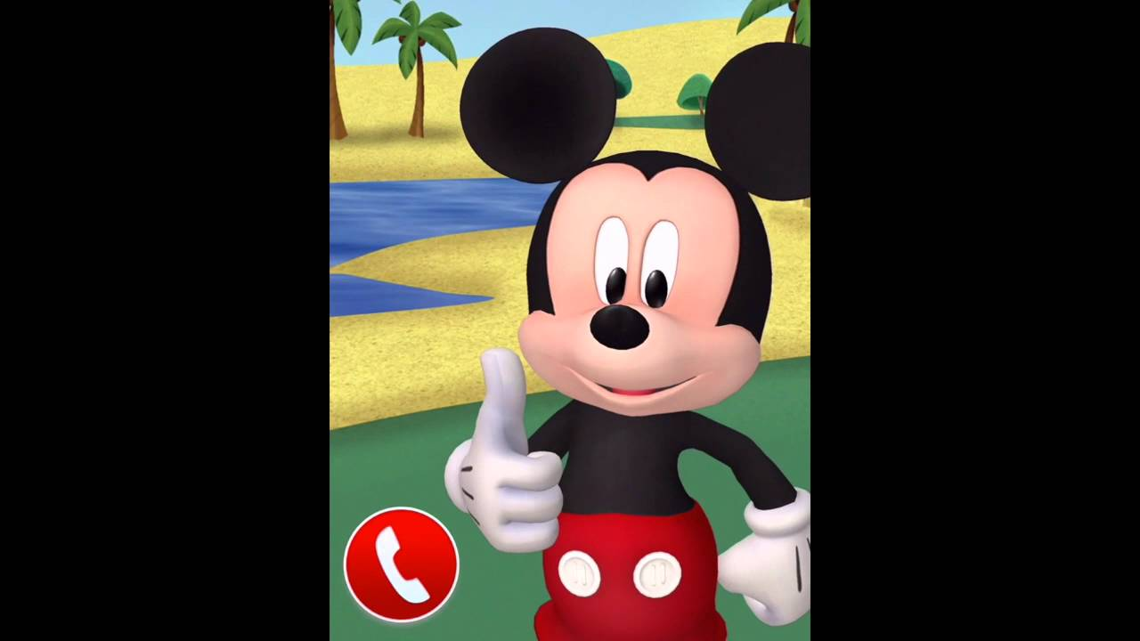 ad194fa7f Disney Junior Magic Phone Part 1 - best iPad app demos for kids ...