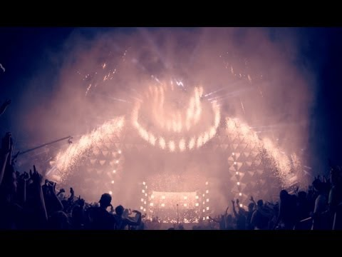 ULTRA MIAMI 2013 - FOREVER IN MY MIND