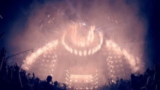 ULTRA MIAMI 2013 FOREVER IN MY MIND