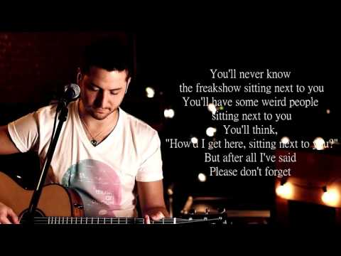 Heathens - Twenty one pilots (Boyce avenue cover) Lyrics