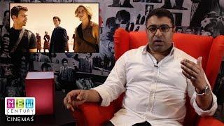 The Divergent Series: Allegiant مراجعة بالعربي   فيلم جامد
