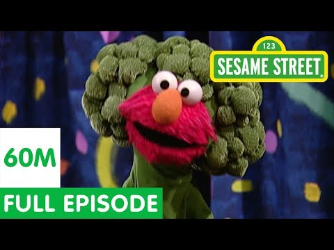 Healthy Food Pageant | Sesame Street Full Episode