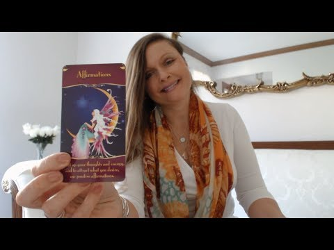 Daily Guidance Oracle & Tarot Intuitive Angel Card Reading Mon May 29, 2017