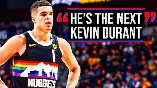 Michael Porter Jr has PROVEN He's a Future NBA Star | Denver Nuggets Championship?