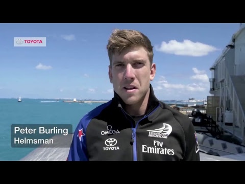 ETNZ America's Cup Victory Parade | Christchurch