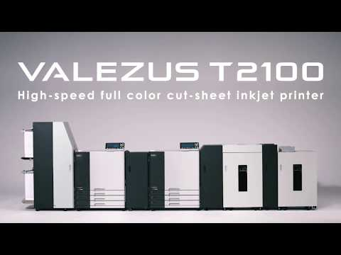 VALEZUS T2100 Product