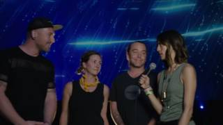 Coachella 2017 - Inside the Antarctic Powered by HP
