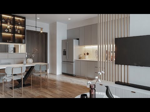 Lovely Room Partition Design Ideas Youtube