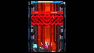 Thunder Strike:Boss Mission 24 - Space Native