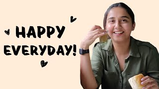 How To Keep Your Mind Happy.. EVERYDAY! | #RealTalkTuesday | MostlySane