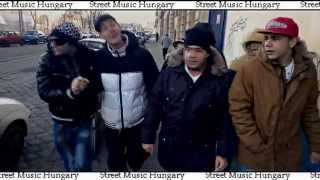 Chris Cruz & Pufis & Chucky - Megszólal a funky /2015 Official Music Video/