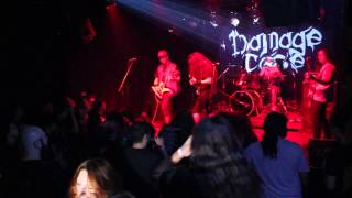 Damage Case - full show, live in fabrica, 25-09-2015