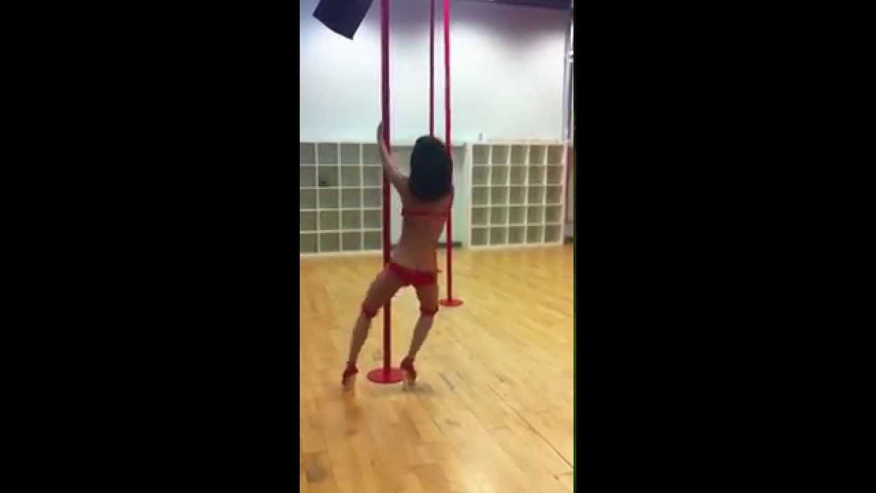 Nina dobrev working out cameltoe - 2 part 8