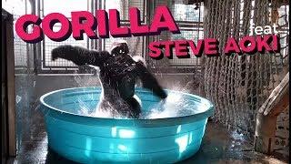 Gorilla feat Steve Aoki & Madison Mars