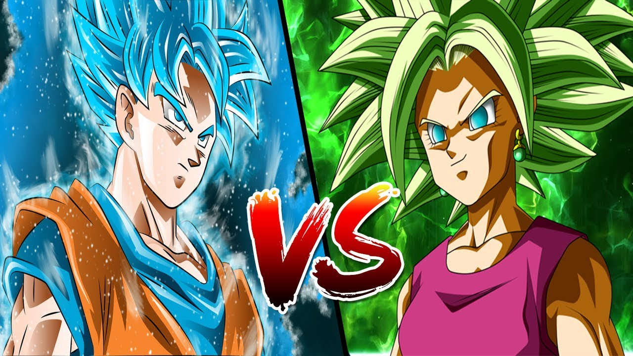 Goku Vs Kefla Super Saiyan Blue Defeated Dragon Ball Super Episode 115 Preview In Hindi Youtube