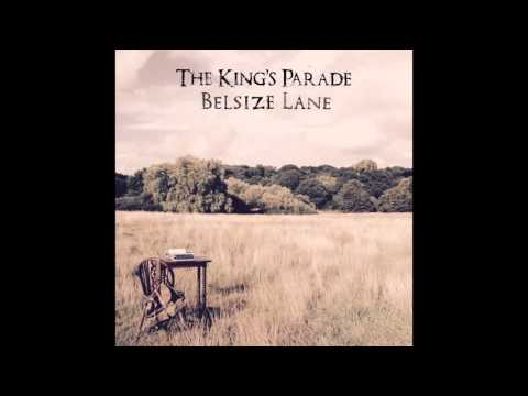 The King's Parade - Belsize Lane (Official Audio)
