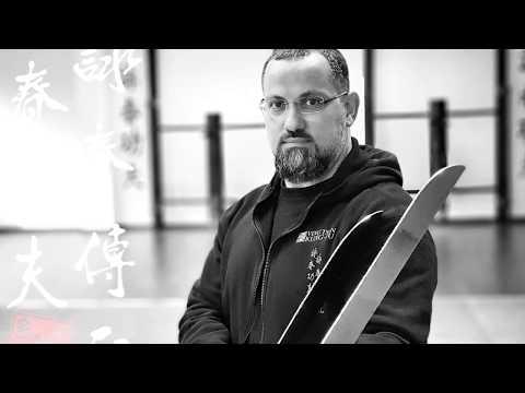 VING TSUN KUNG-FU Seminars (Göksel Erdogan-Method / Wong Shun Leung-lineage)
