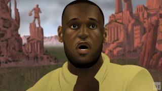 Game of Zones - S3:E2 'Cavs and Cav Nots' thumbnail